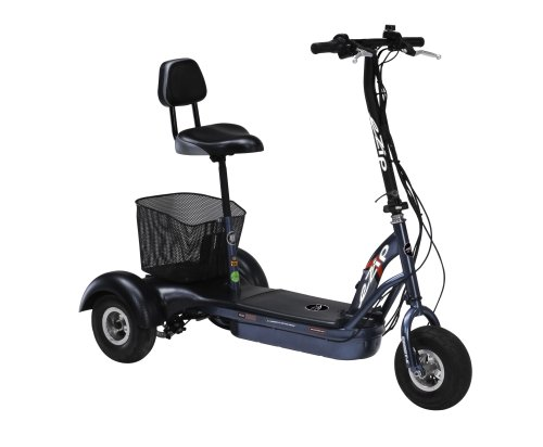 Currie eZip Scoot-E 3-Wheel Electric Scooter